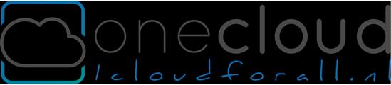 1Cloudforall Mobile Retina Logo