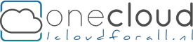 1Cloudforall B.V. Logo