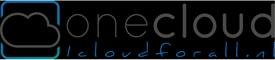 1Cloudforall Logo